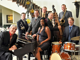Lake County Concerts present the Side Street Strutters