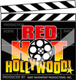 Red Hot Hollywood