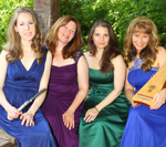 The Four Celtic Voices - Lake County Concerts