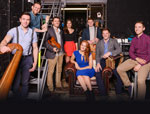 The Young Irelanders performs for the Lake County Concert Association